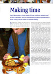 Please click here for article on David Bowerman's clocks